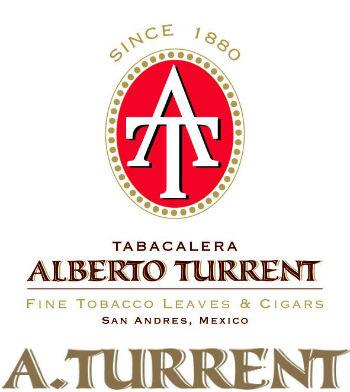 Doutníky A. Turrent