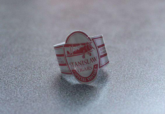 Doutníky Stanislaw Vintage Red